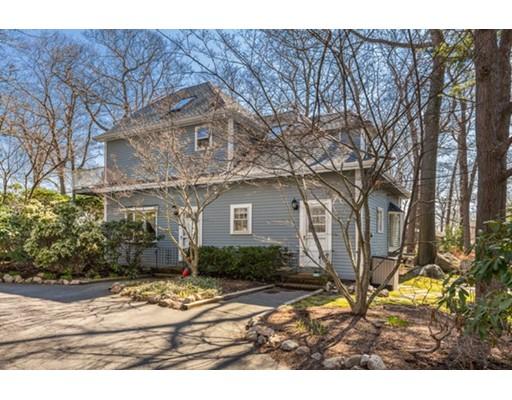 Condominium for Sale at 156 Hesperus Avenue Gloucester, Massachusetts 01930 United States