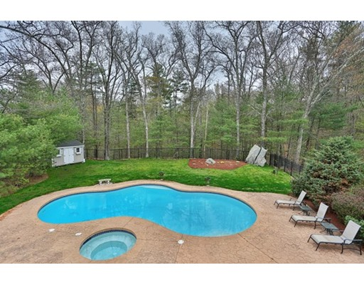 Single Family Home for Sale at 34 Kings Row North Reading, Massachusetts 01864 United States