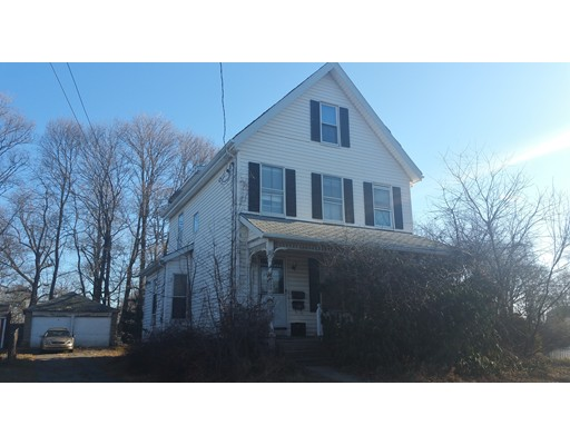 Single Family Home for Sale at 36 Duncklee Avenue Stoneham, Massachusetts 02180 United States