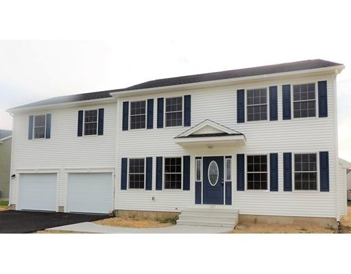 Casa Unifamiliar por un Venta en 257 Naismith Street Springfield, Massachusetts 01104 Estados Unidos