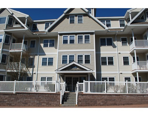 Condominium for Sale at 1 Sterling Hill Lane Exeter, New Hampshire 03833 United States