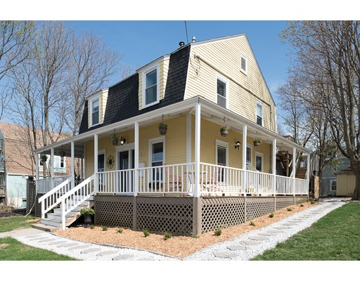 Additional photo for property listing at 32 Merrill Road  Hull, Massachusetts 02045 United States