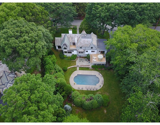 51 Old Colony Rd, Wellesley, MA 02481