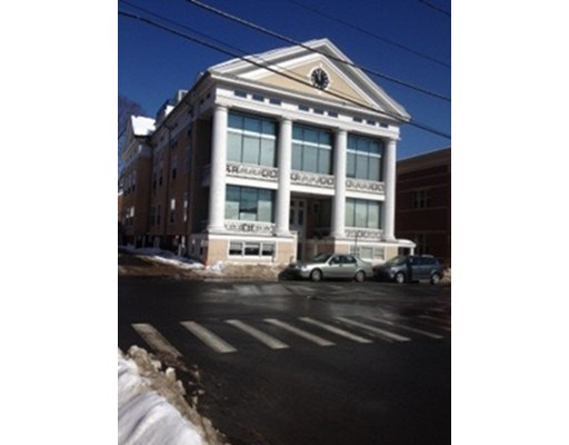 43 Center St K, Northampton, MA 01060