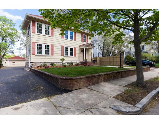 101 Clement Ave 1, Boston, MA 02132