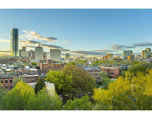 1313 Washington St #602, Boston, MA 02118