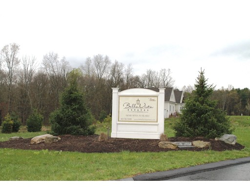 Lot 20 Capri Drive, East Longmeadow, MA 01028