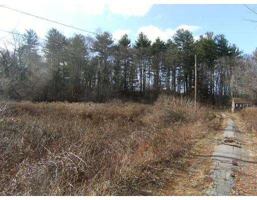 土地 为 销售 在 226 Russellville Road Westfield, 马萨诸塞州 01085 美国