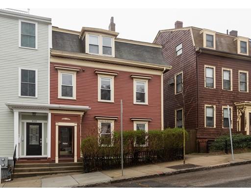 Multi-Family Home for Sale at 411 E 7th Street Boston, Massachusetts 02127 United States