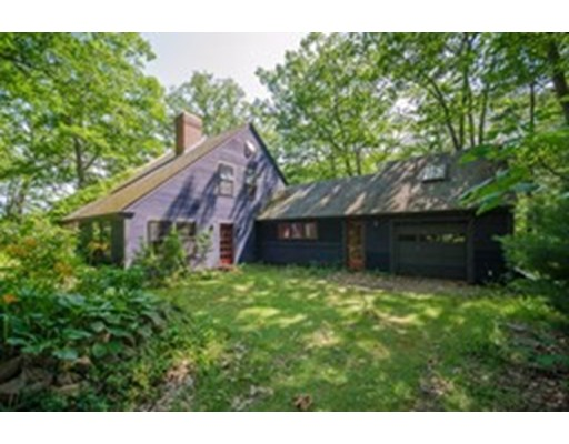 Single Family Home for Sale at 465 Main Street Rowley, Massachusetts 01969 United States
