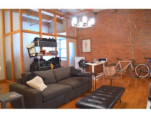Additional photo for property listing at 15 Sleeper Street  波士顿, 马萨诸塞州 02210 美国