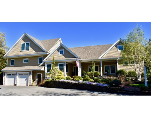 Single Family Home for Sale at 19 Arrowhead Road Marblehead, Massachusetts 01945 United States
