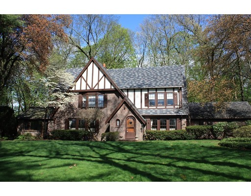Additional photo for property listing at 99 Love Lane  Weston, Massachusetts 02493 Estados Unidos