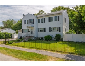 111 Silver Brook Rd  is a similar property to 61 Sheldon St  Milton Ma