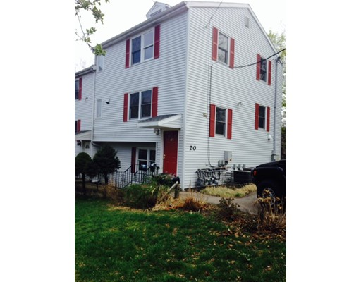 20  Rockview Road,  Quincy, MA