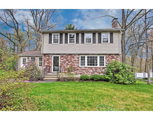 51 Karen Circle, Holliston, MA 01746