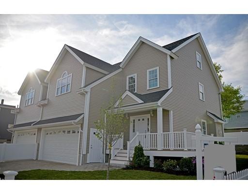 共管式独立产权公寓 为 销售 在 31 Oak Street 沃尔瑟姆, 马萨诸塞州 02453 美国