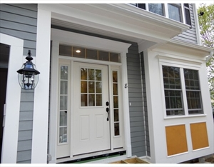 8 Charles River Street  is a similar property to 79 Mackintosh Ave  Needham Ma