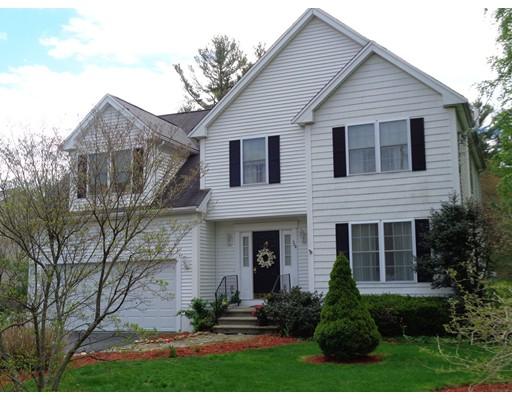 Single Family Home for Sale at 304 Village Street Millis, Massachusetts 02054 United States