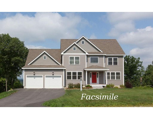 Single Family Home for Sale at 23 Aspen Drive Pelham, New Hampshire 03076 United States