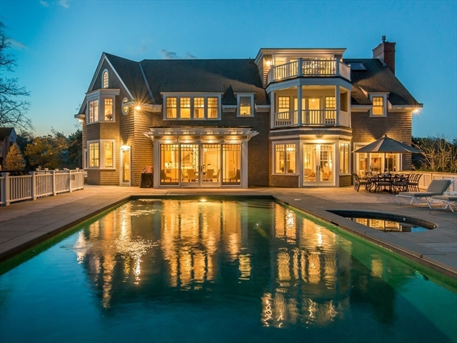 Beverly                                                                      , MA - $5,250,000