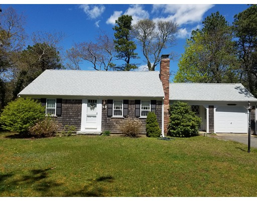 Single Family Home for Sale at 22 Judy Drive Dennis, Massachusetts 02641 United States