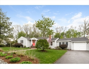 19 Thomas Road  is a similar property to 33 Durham Dr  Lynnfield Ma