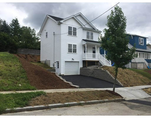 Additional photo for property listing at 4 HILLCROFT Avenue  Worcester, Massachusetts 01606 Estados Unidos