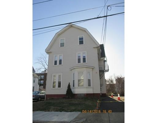Single Family Home for Rent at 46 Lincoln Street Malden, Massachusetts 02148 United States