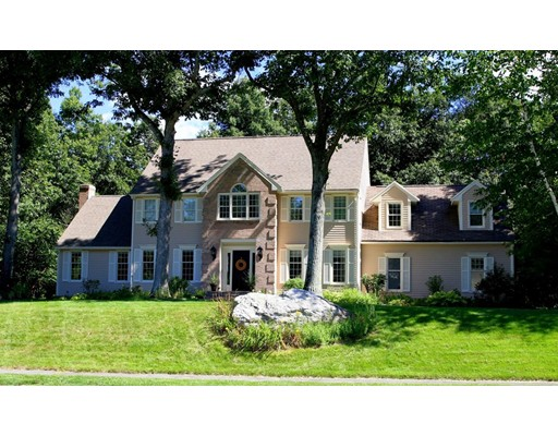 Casa Unifamiliar por un Venta en 71 Adams Street Boylston, Massachusetts 01505 Estados Unidos
