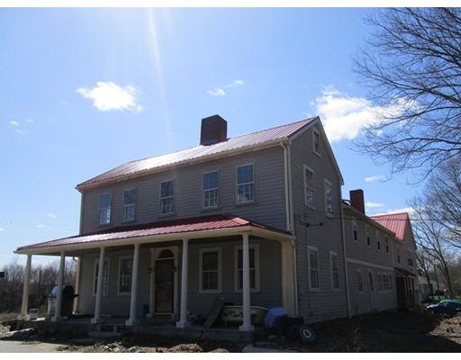Single Family Home for Sale at 97 Winthrop Street Medway, Massachusetts 02053 United States