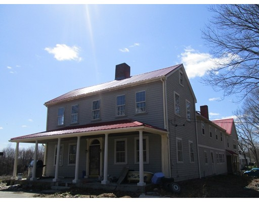 97 Winthrop St., Medway, MA 02053
