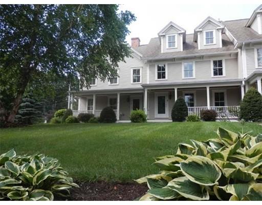 Condominium for Sale at 18 Summer Street Andover, Massachusetts 01810 United States