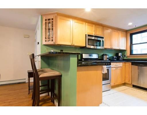 Single Family Home for Rent at 111 Trowbridge Street Cambridge, Massachusetts 02138 United States