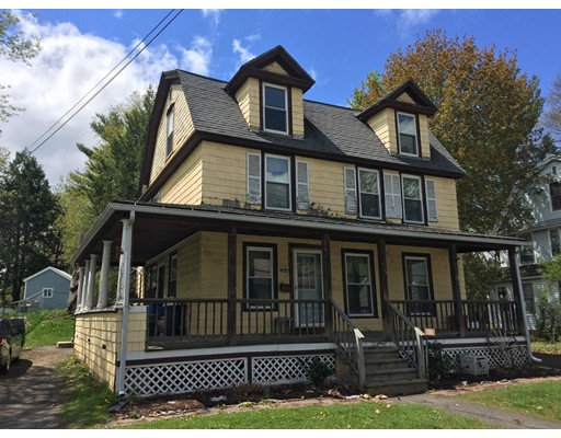 286 Conway Street, Greenfield, MA 01301