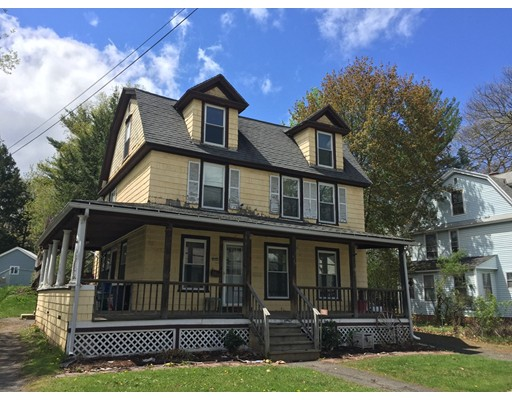 286 Conway St, Greenfield, MA 01301