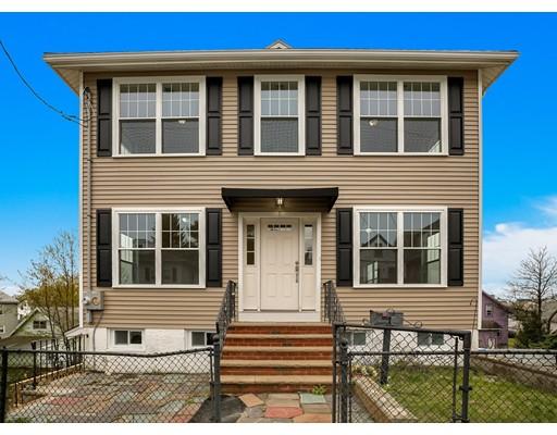 Casa Multifamiliar por un Venta en 20 Siren Street Winthrop, Massachusetts 02152 Estados Unidos