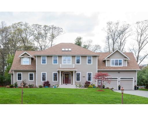 Casa Unifamiliar por un Venta en 3 Siddharth Lane Holbrook, Massachusetts 02343 Estados Unidos