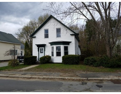 Single Family Home for Sale at 576 Crescent Street Athol, Massachusetts 01331 United States