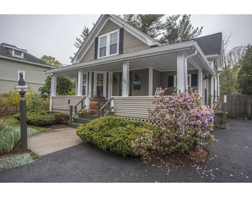 Single Family Home for Sale at 101 E Main Street Avon, Massachusetts 02322 United States
