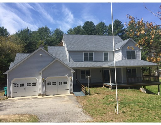 Single Family Home for Rent at 63 Mendon Street Upton, Massachusetts 01568 United States