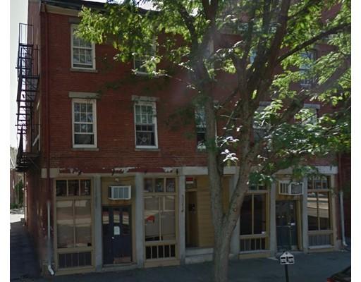 Multi-Family Home for Sale at 80 Gorham Street Lowell, Massachusetts 01852 United States