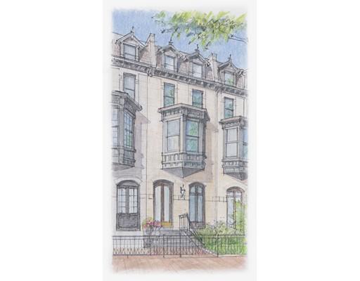 Additional photo for property listing at 237 Marlborough Street  Boston, Massachusetts 02116 Estados Unidos