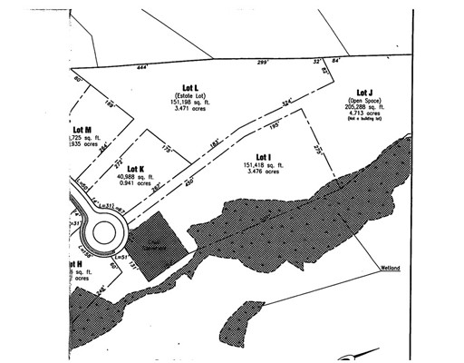 Lot i Crestview Drive, Belchertown, MA 01007