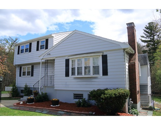 Single Family Home for Sale at 539 Water Street Wakefield, Massachusetts 01880 United States