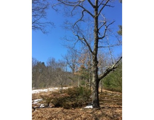 Land for Sale at 332 Mirick Road Princeton, Massachusetts 01541 United States