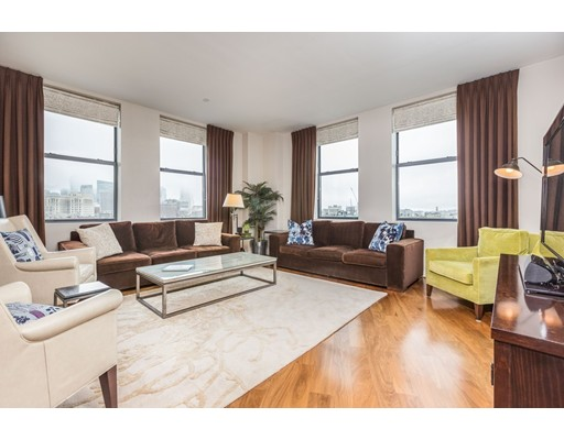285 Columbus Ave 805, Boston, MA 02116