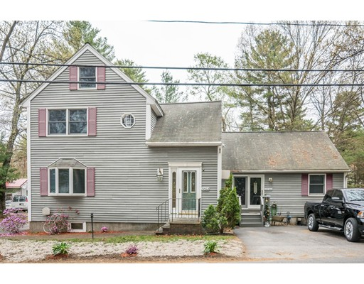 Additional photo for property listing at 124 Wolcott Street  Tewksbury, Massachusetts 01876 Estados Unidos