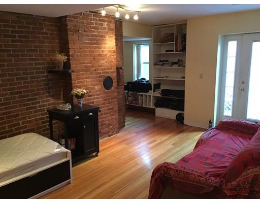 Single Family Home for Rent at 111 Gainsborough Street Boston, Massachusetts 02115 United States