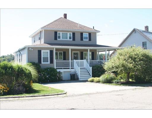 独户住宅 为 出租 在 221 Nantasket Rd #221 221 Nantasket Rd #221 赫尔, 马萨诸塞州 02045 美国